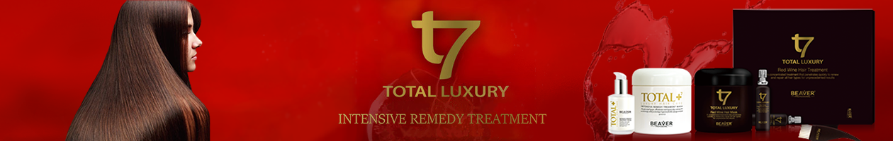 Luxury total 7